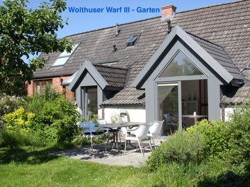 Wolthusen, Emden, Germany