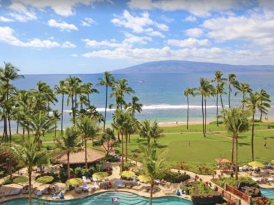 Photo for Hyatt Residence Club - Kaanapali Beach - Upper Floor