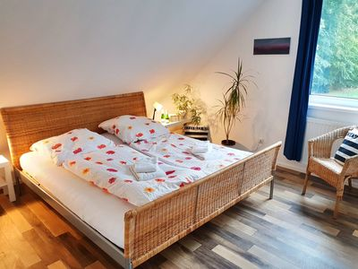 Photo for Charming apartment between Bremen and Bremerhaven