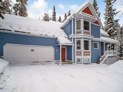 Photo for Moonstone House Breckenridge: Mtn Seclusion & Town Convenient