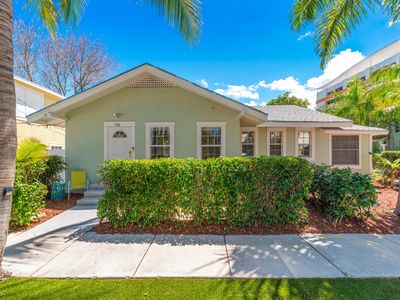Photo for 2BR House Vacation Rental in West Palm Beach, Florida
