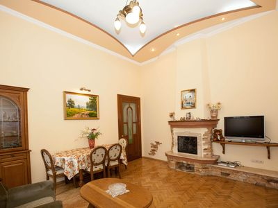 Photo for VІP apartment with all amenities