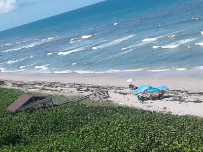Photo for Hear the waves? You are on the beach! Complete remodel to be completed soon!