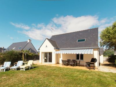 Photo for Kersaux Holiday Home, Sleeps 7 with Free WiFi