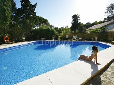 Photo for Self catering Huerta Grande for 11 people