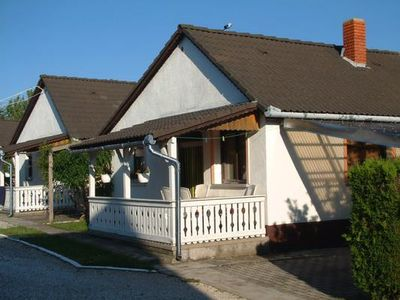 Photo for 2BR House Vacation Rental in Igal, Süd-Transdanubien
