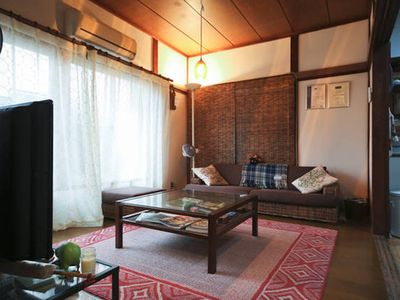Photo for Cozy Japanese traditional house in Tokyo