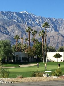 Photo for COMPLETELY RENOVATED.  New Listing.  2 Bdrm 2 Bath condo in Desert Princess