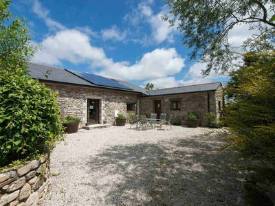 Photo for Eco barn conversion, next to stables