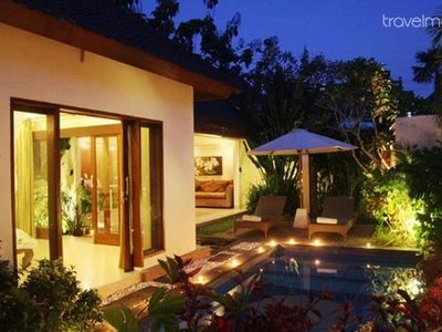 "Photo for 1 Bedroom Villa ""L4"" near Seminyak"