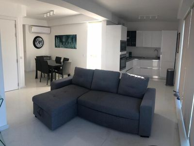 Photo for Penthouse in the central of Sliema