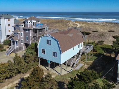 Photo for Annies Dunes - Three Bedroom House, Sleeps 6