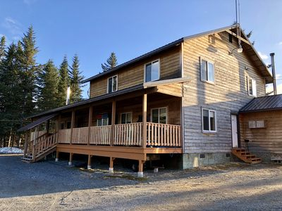 Photo for Salty Sea Adventures- Halibut Cabin