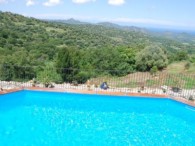 Photo for 3BR Cottage Vacation Rental in Costa, Corse
