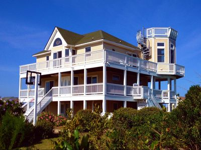 Photo for Now Renting 2020!  Direct Beach Access w/ 360° Views!  Upscale, Sun & Fun!
