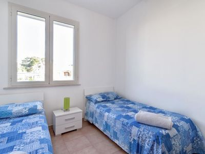 Photo for Vacation home Appartamento Stella marina in Gallipoli - 4 persons, 2 bedrooms