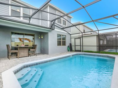 Photo for Comfy Cozy Windsor at Westside Home with Splash Pool