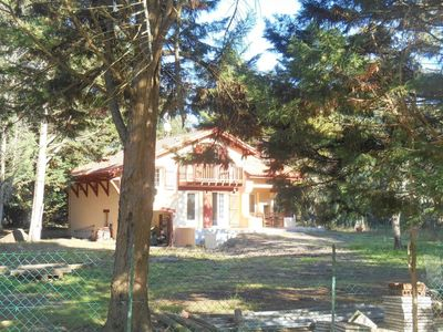 Photo for House completely redone, in the forest and near beaches, classified ***