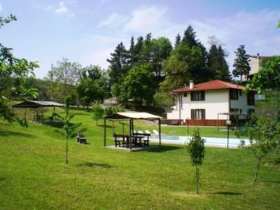 Photo for Apartment in Vicchio with 2 bedrooms sleeps 4