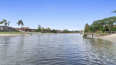 Photo for Bliss On Weatherly Family Friendly Waterfront