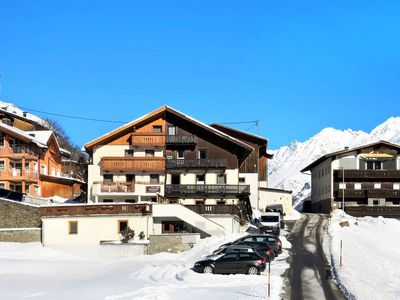 Photo for Apartment Gästehaus Willi  in Sölden, Oetz Valley / Ötztal - 16 persons, 7 bedrooms