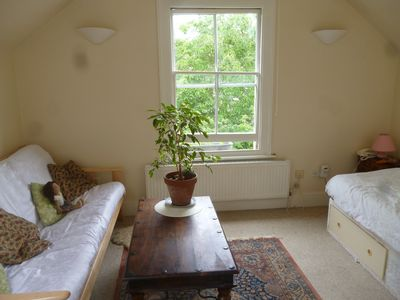 Photo for Beautiful Flat in East Dulwich