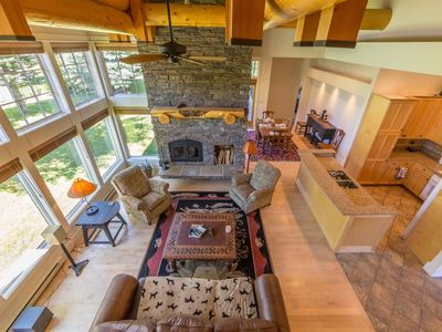 Photo for Crail Creek Retreat in Big Sky Meadow