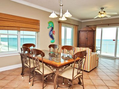 Photo for Crystal Shores West 601- Everything is Better at the Beach ~ Get Your Toes in the Sand