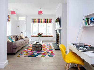Photo for Stunning, central & spacious town house