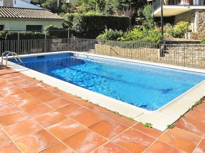 Photo for Vacation home Hector (SAR190) in Sa Riera - 6 persons, 3 bedrooms