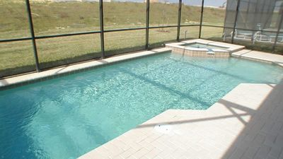 """Photo for """"The Secret to Enjoying the Holiday of a Lifetime in Villa-7751"""" - Six Bedroom Villa, Sleeps 12"""