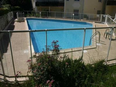 Photo for Apartment Saint-Palais-sur-Mer, 2 bedrooms, 5 persons