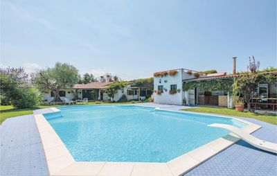 Photo for 8 bedroom accommodation in S.Costanzo (PU)