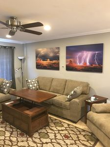 Shaw Butte Resort Home. 4 bed, 3 bath with each room designed with its own theme