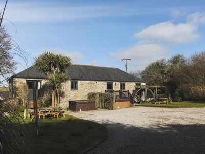 Photo for Holiday Cottage in Mid Cornwall