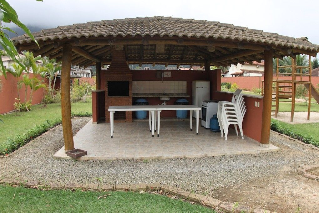 Chalet condo Maresias, just meters from the beach - House flat apartment