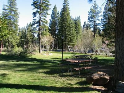 Photo for Beautiful North Tahoe Townhome Only 1 Mile To The Lake!