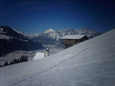 Photo for 3BR House Vacation Rental in Hart, Tirol