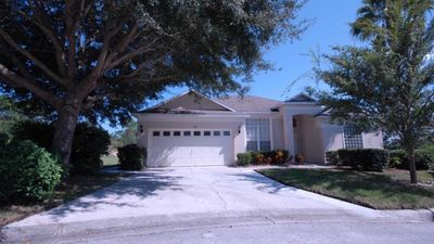 Photo for Spellbinding Southern Dunes 4/3 Pool Home! Game room, amazing decor and furnishings. Expansive lot i