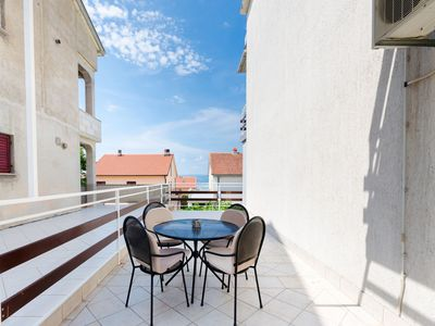 Photo for Apartments Josipa (68381-A1) - Crikvenica