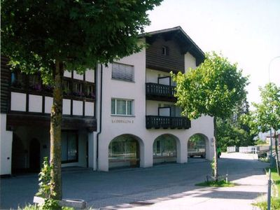 Photo for Apartment Cristallina 2 / Fitzi in Laax - 4 persons, 1 bedrooms