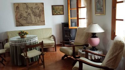 Photo for Country holiday home - Serrania de Ronda