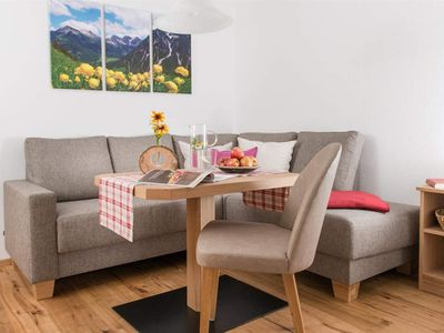Photo for 1BR Apartment Vacation Rental in Riezlern