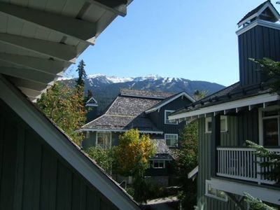 Photo for Quiet Location and Close to Everything Whistler has to Offer!