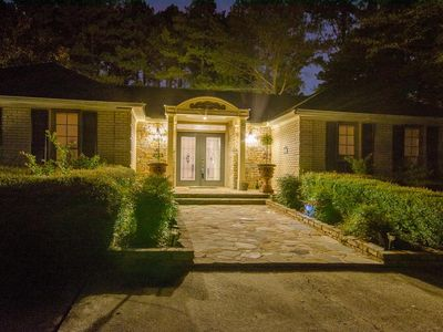 Photo for FREE NIGHT SPECIAL-.LUXURY CELEBRITY ATLANTA HOME/ CALL 5129171530