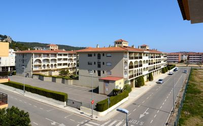 Photo for 1BR Apartment Vacation Rental in Estartit, Gerona / Girona