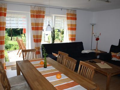 Photo for Holiday apartment Medebach for 1 - 9 persons with 3 bedrooms - Holiday apartment