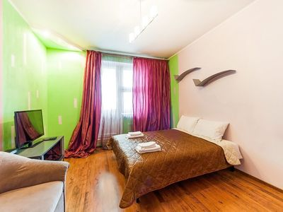 Photo for Excellent apartment near the metro