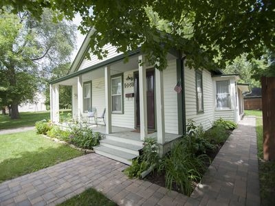 Photo for Cottage House Stillwater...Your Small Town Whole House Getaway! License #2017-03