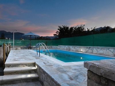 Photo for Vacation home Rouga  in Vrisses, Crete - 6 persons, 3 bedrooms